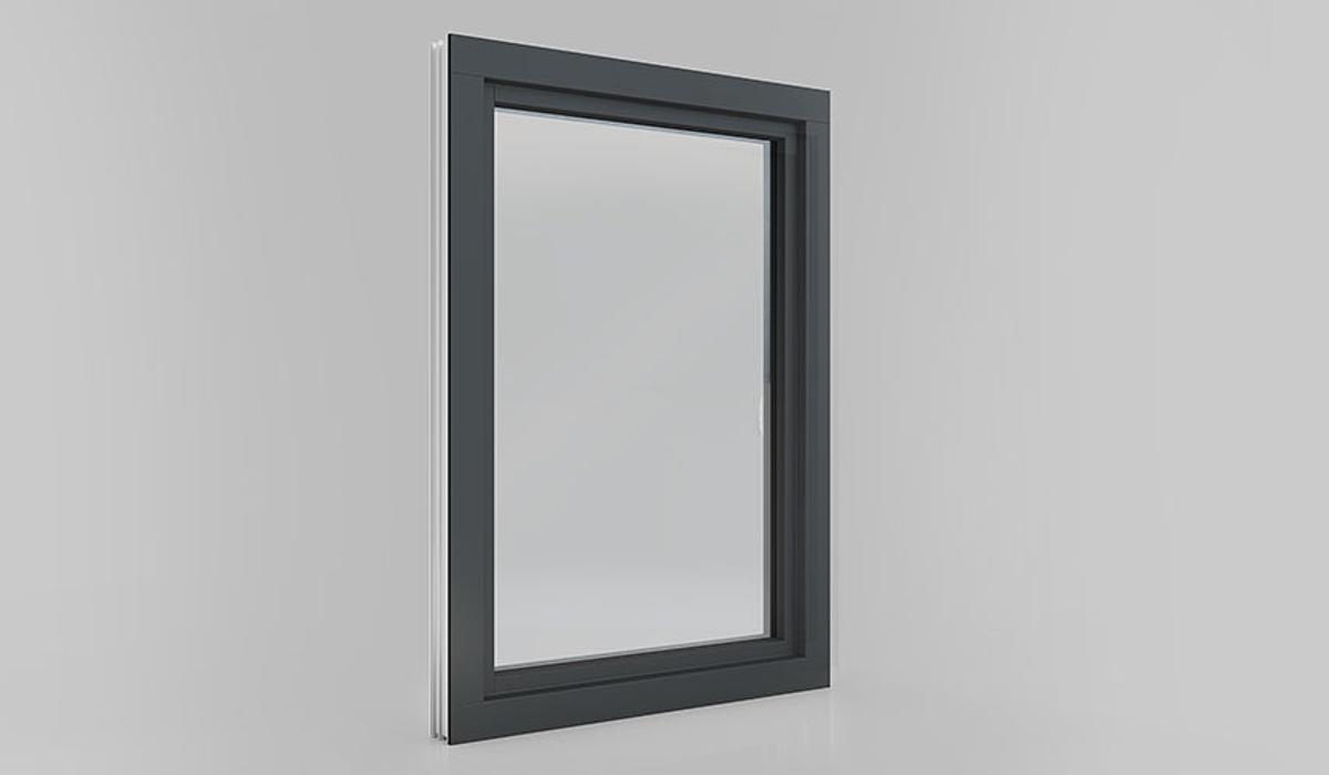 feba kunststoff aluminium fenster jetzt individuell in form design und effizienz bestellen. Black Bedroom Furniture Sets. Home Design Ideas