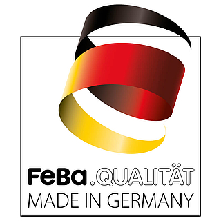 FeBa - Quality made in Germany