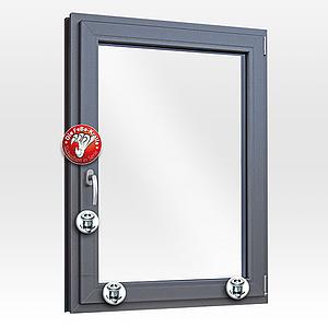 Feba kunststofffenster jetzt individuell in form design for Feba fenster