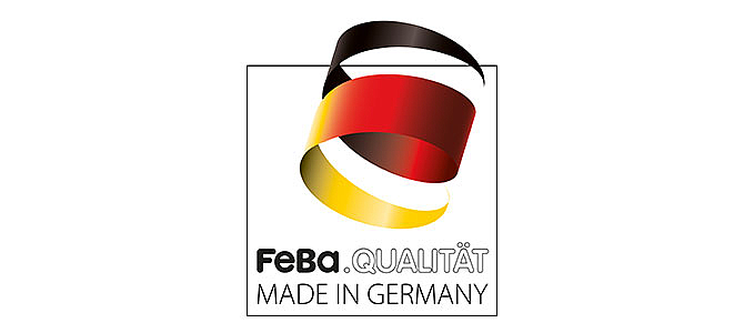 FeBa Qualität made in germany